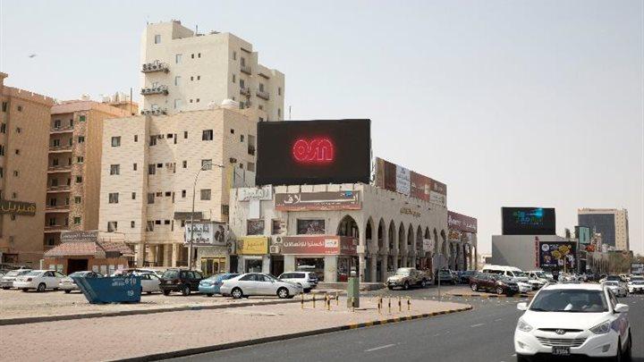 الجهراء - شارع مرزوق المتعب (1)