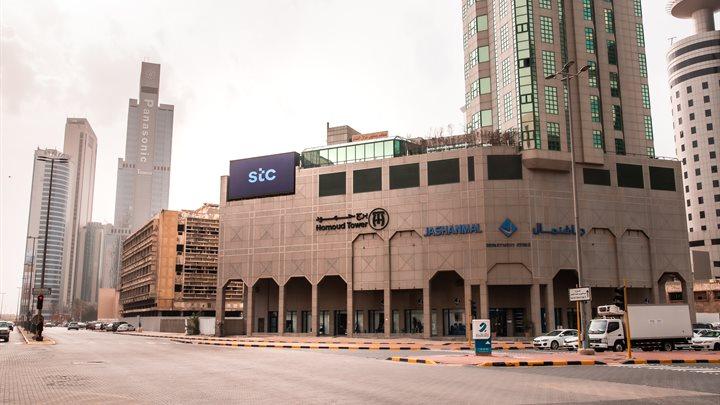 مدينة الكويت، القبلة - برج حمود
