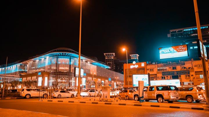 Fahaheel - Al Kout Roundabout