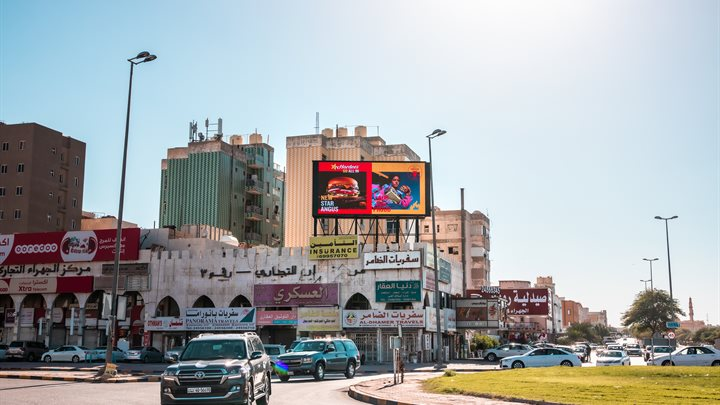 الجهراء - شارع مرزوق المتعب (3)
